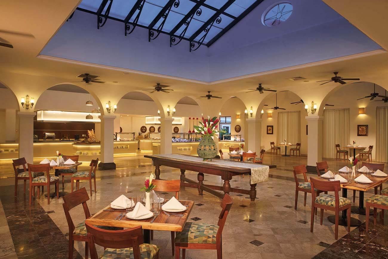 Фото Dreams Tulum Resort & Spa 5*