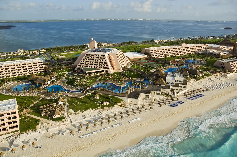 Фото Grand Oasis Cancun 5*