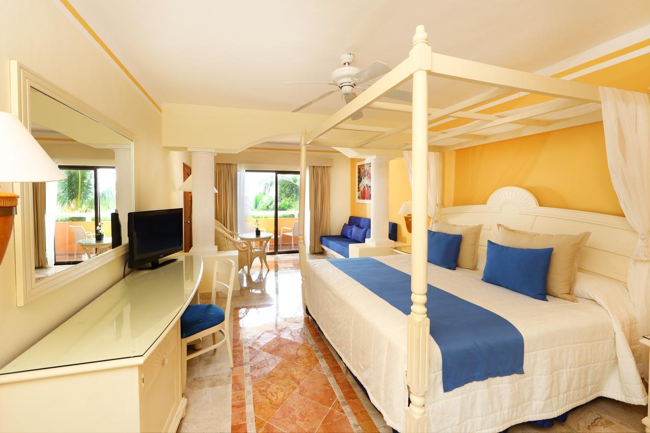 Фото Luxury Bahia Principe Akumal 5*