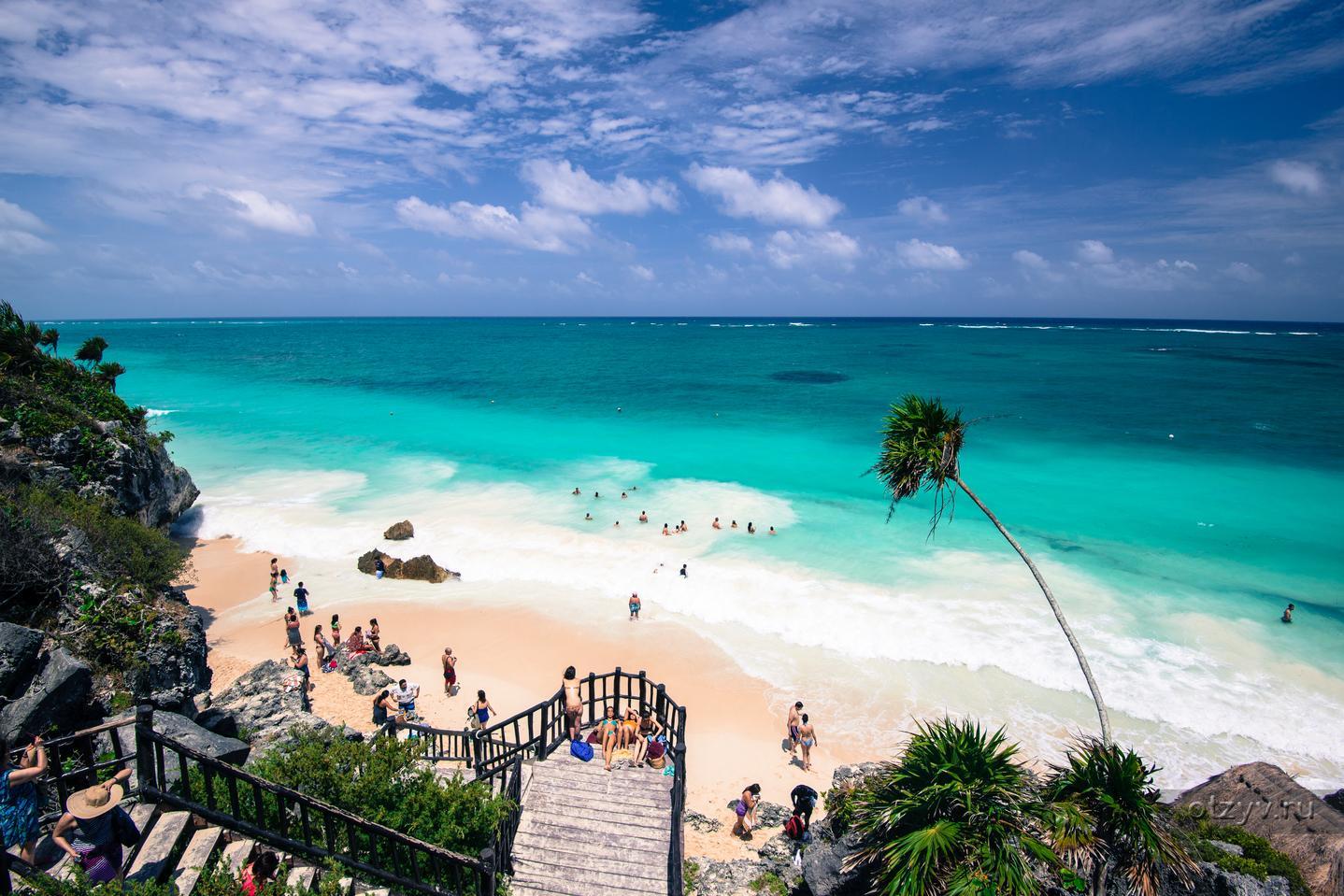 Фото Riu Yucatan 5*