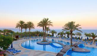 Лучшие отели Родоса