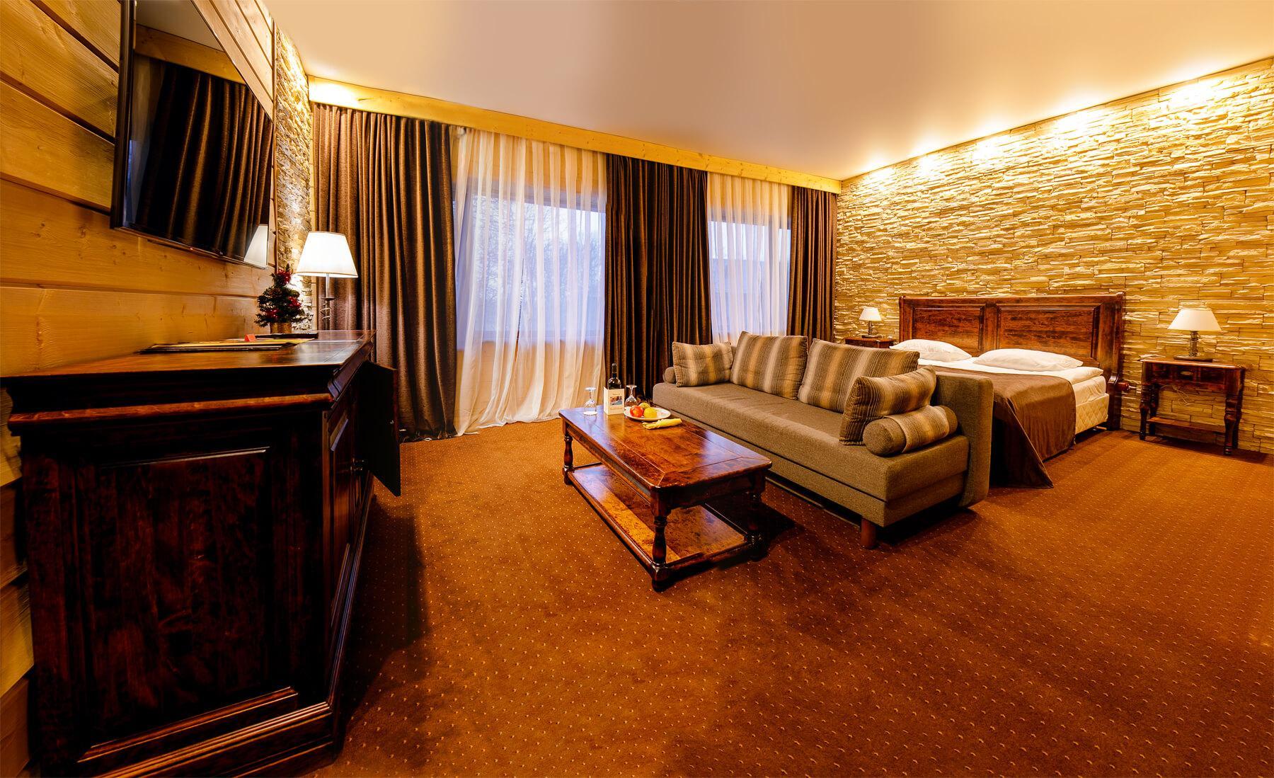 Фото номера в отеле