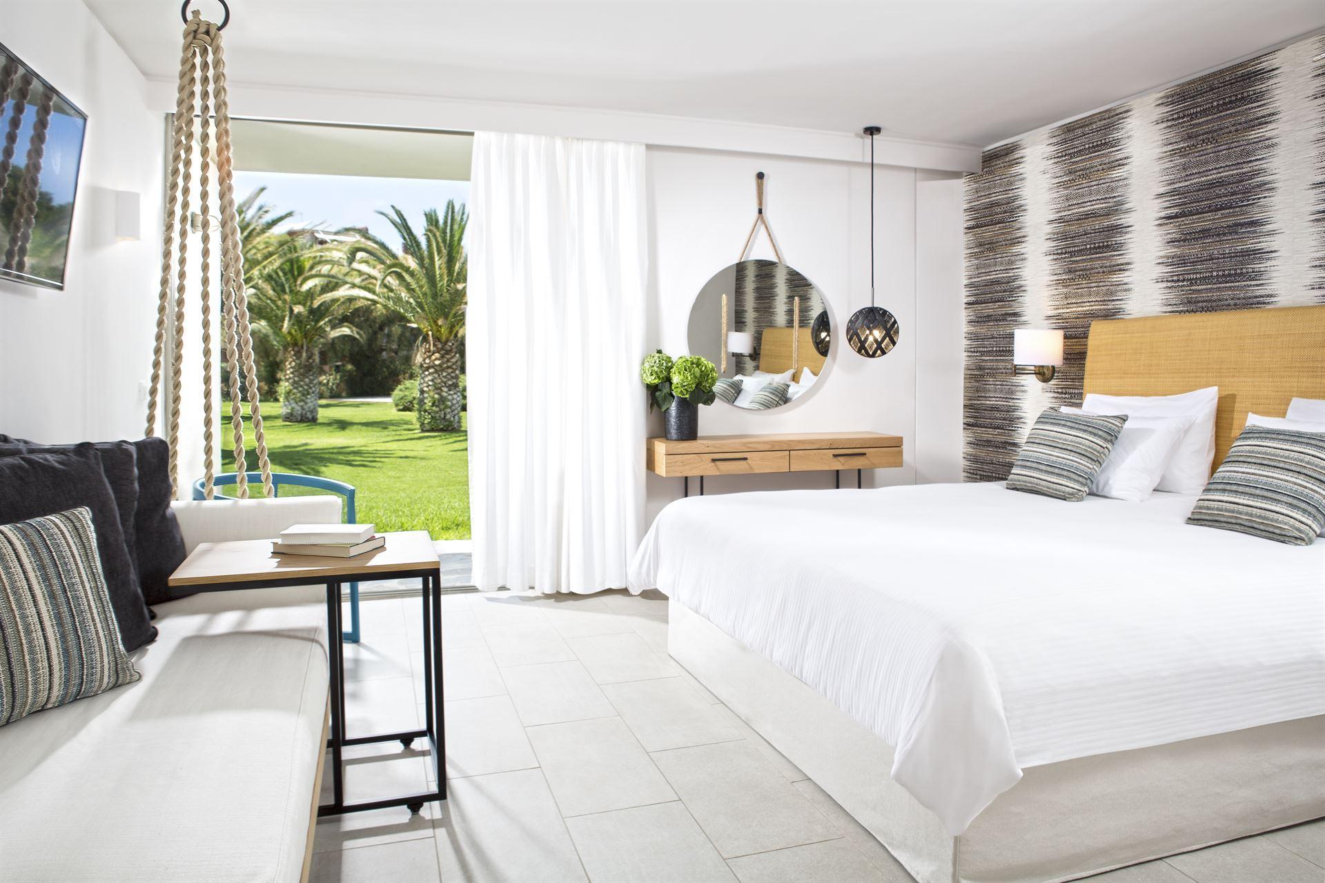 Фото Agapi Beach Resort Premium All Inclusive 4*