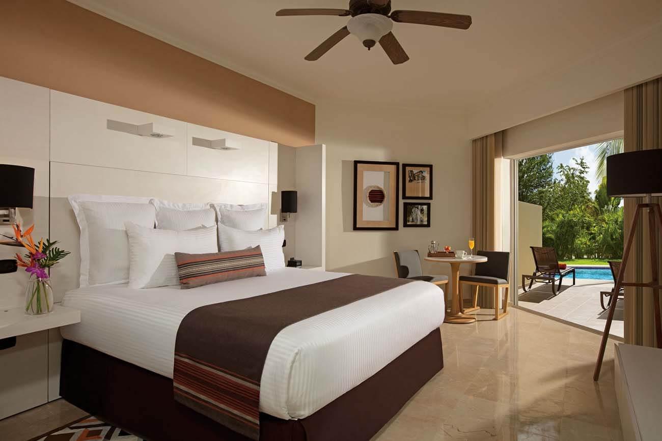 Фото Dreams La Romana Resort and Spa 5*