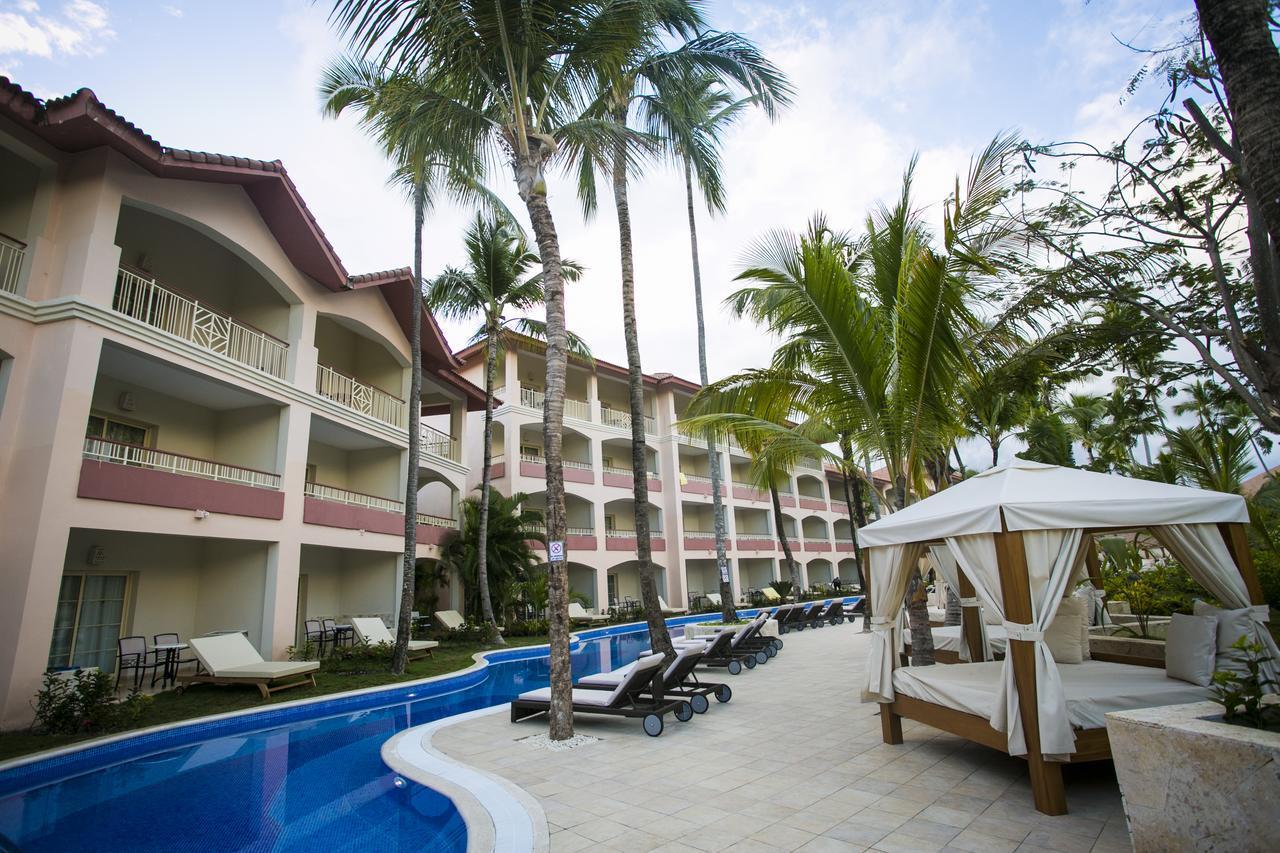 Фото Majestic Colonial Punta Cana – Newly Renovated 5*