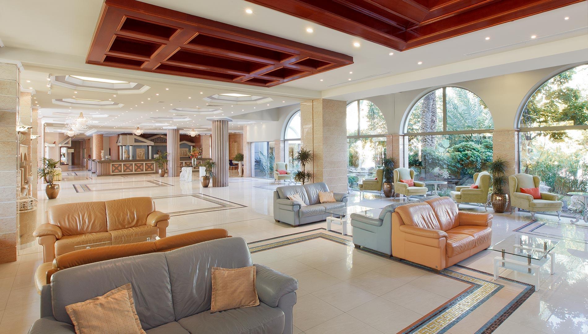 Фото Atrium Prestigie Thalasso Spa Resort & Villas