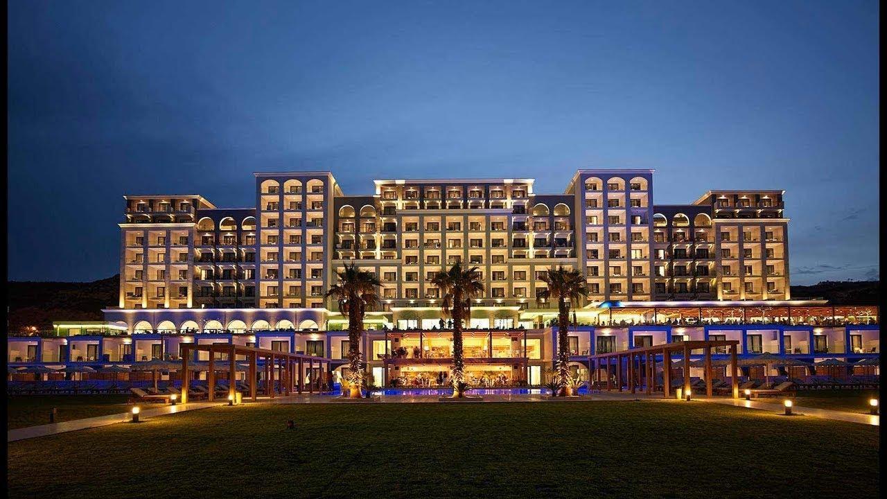 Фото Mitsis Alila Resort & Spa