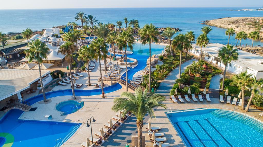 Фото Adams Beach Hotel 5*