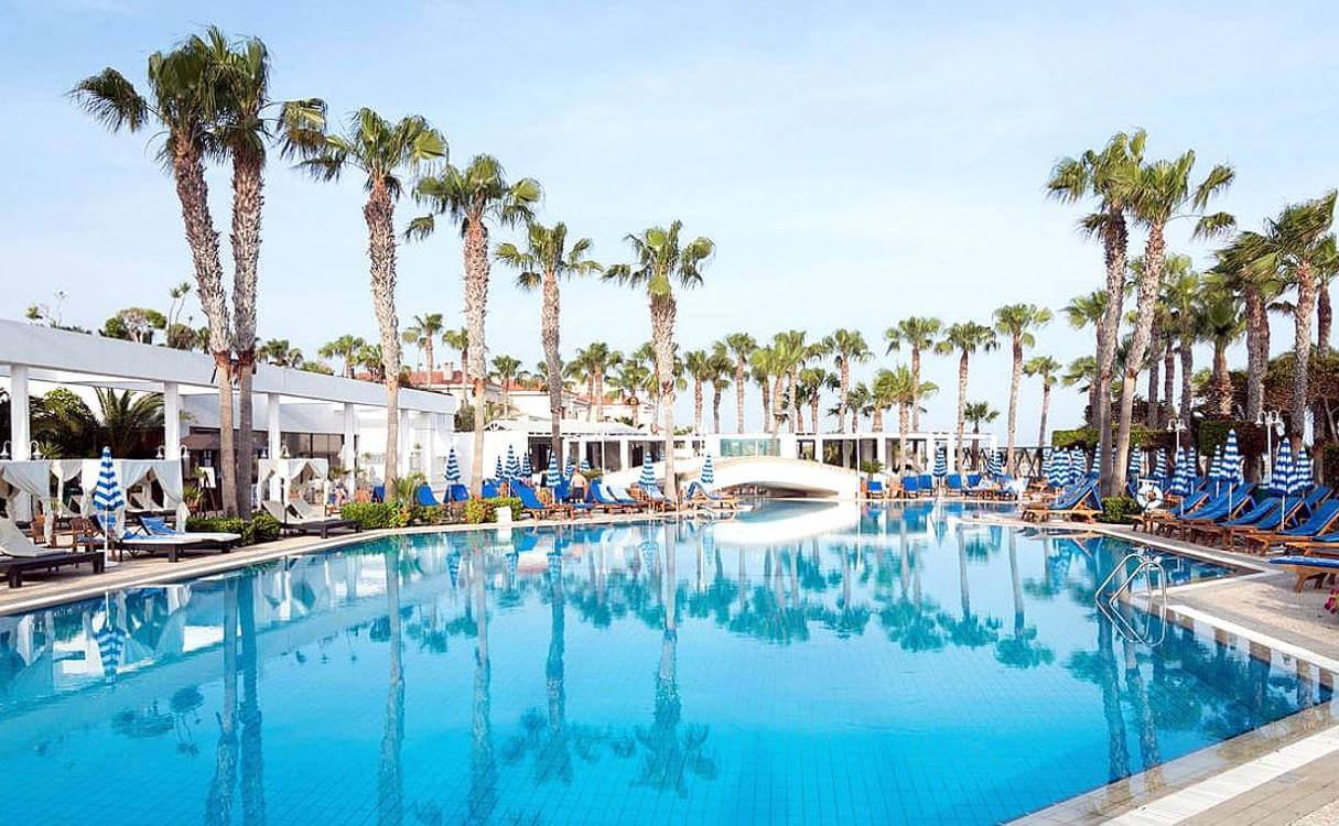 Фото Grand Resort 5*