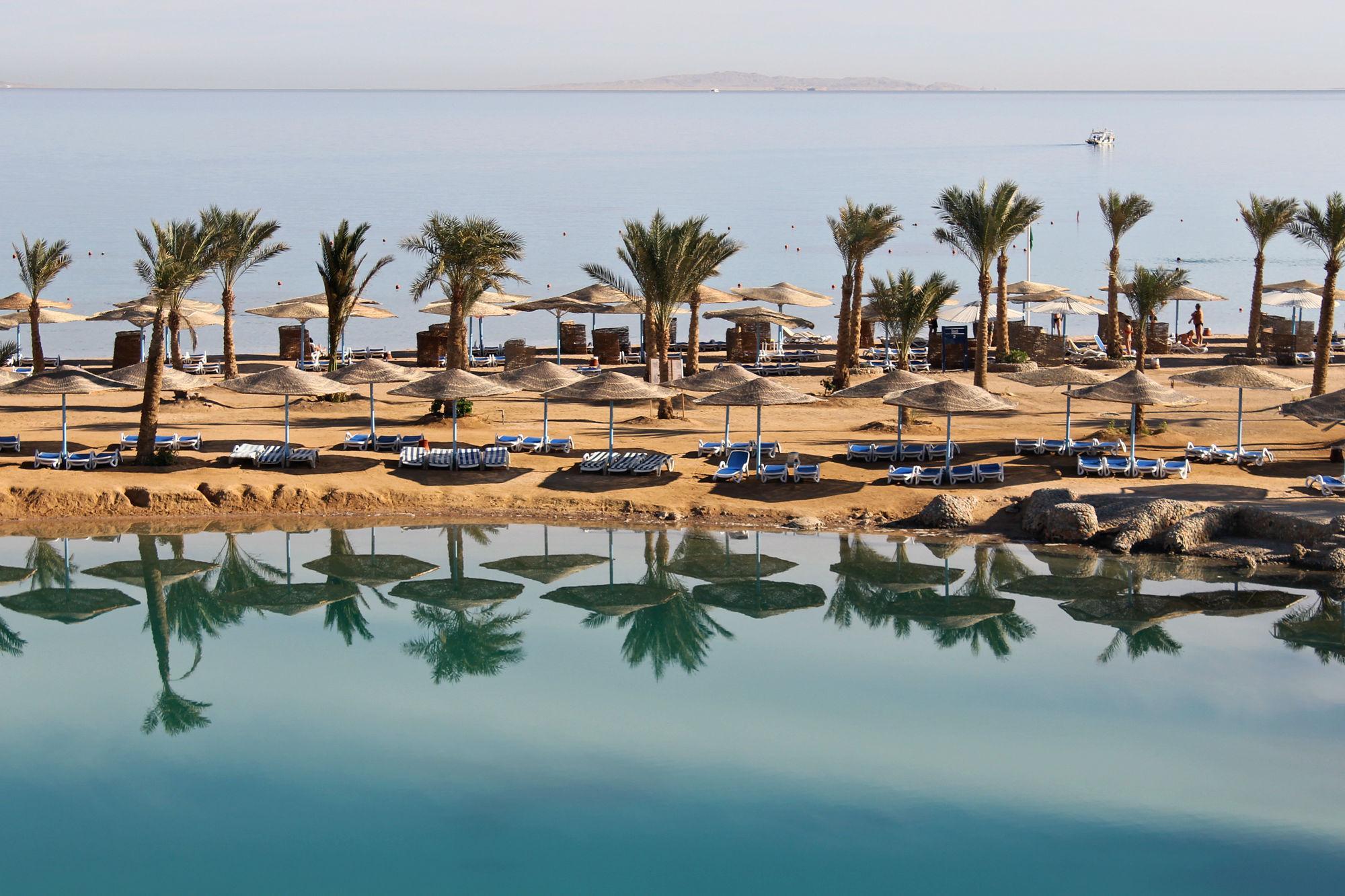 Семеный отдых в Египте