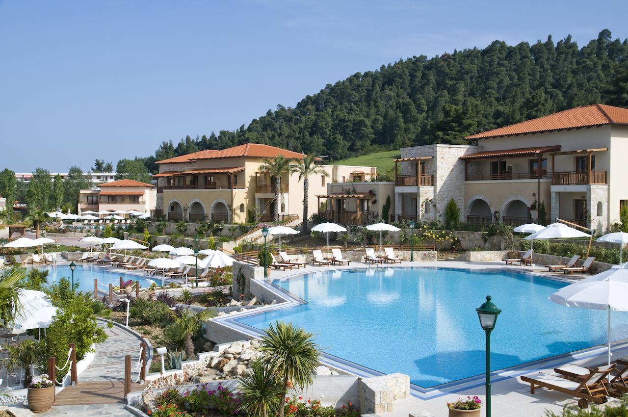 Фото Aegean Melathron Thalasso Spa Hotel