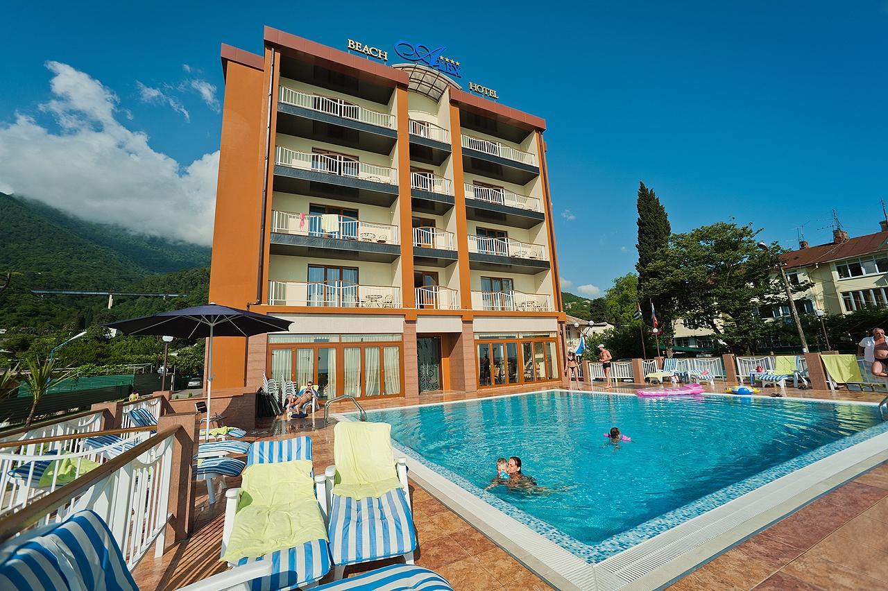 Фото Alex Resort & Spa Hotel