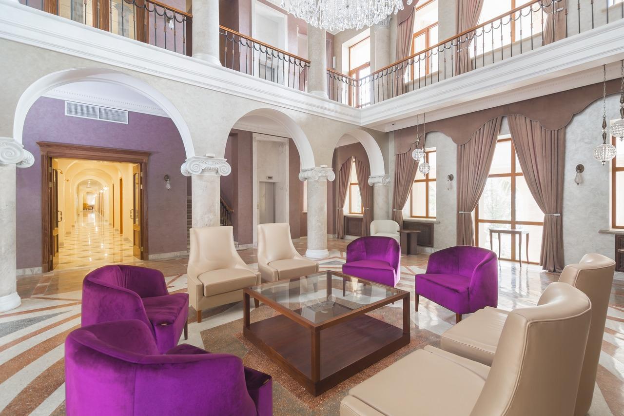 Фото Amra Park-hotel & Spa