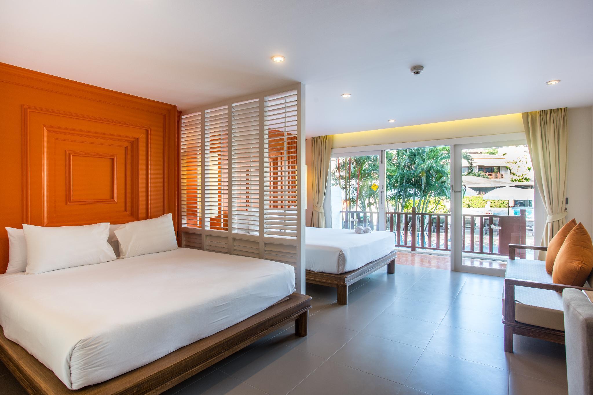 Фото номера в Arinara Bangtao Resort