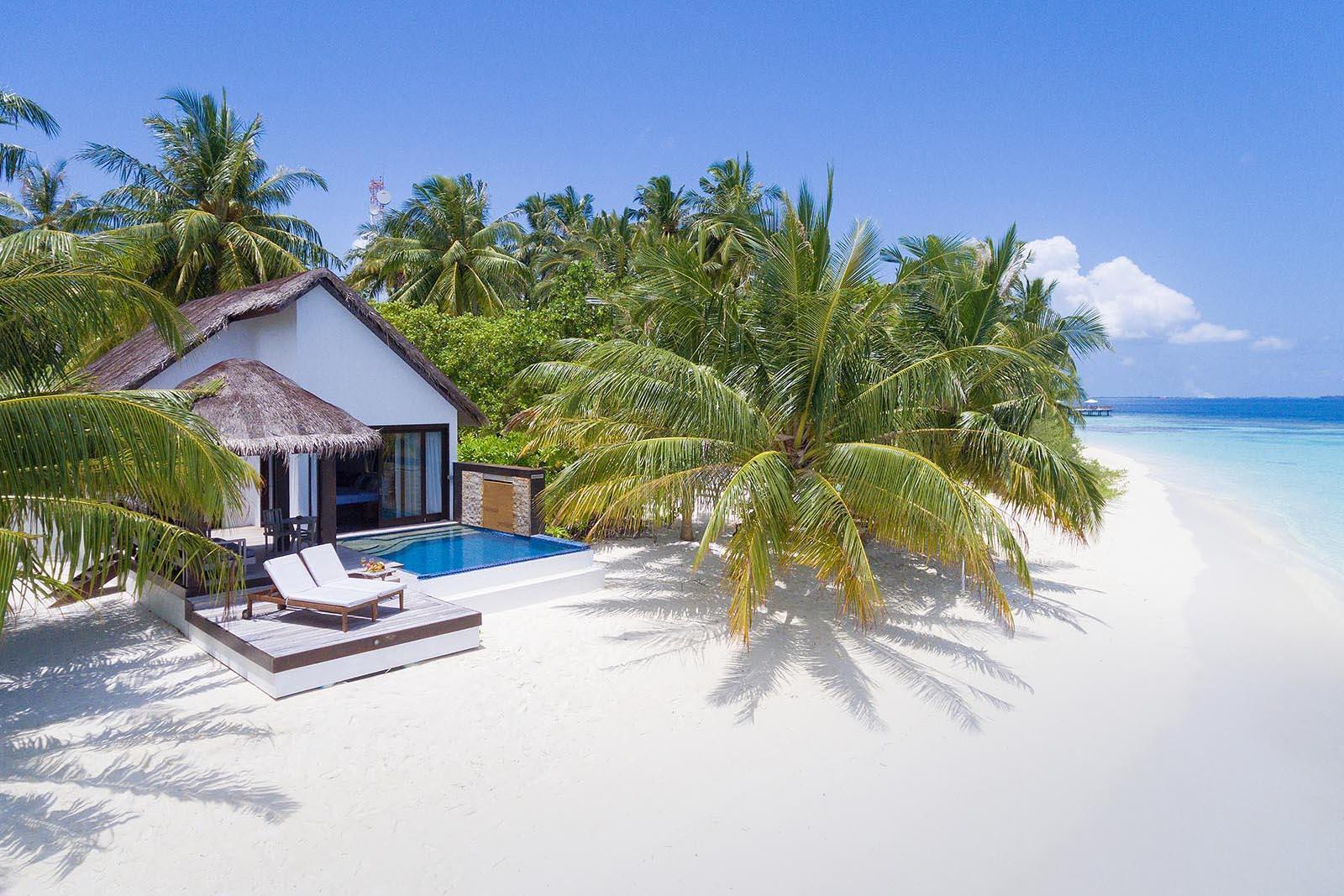 Фото Bandos Maldives