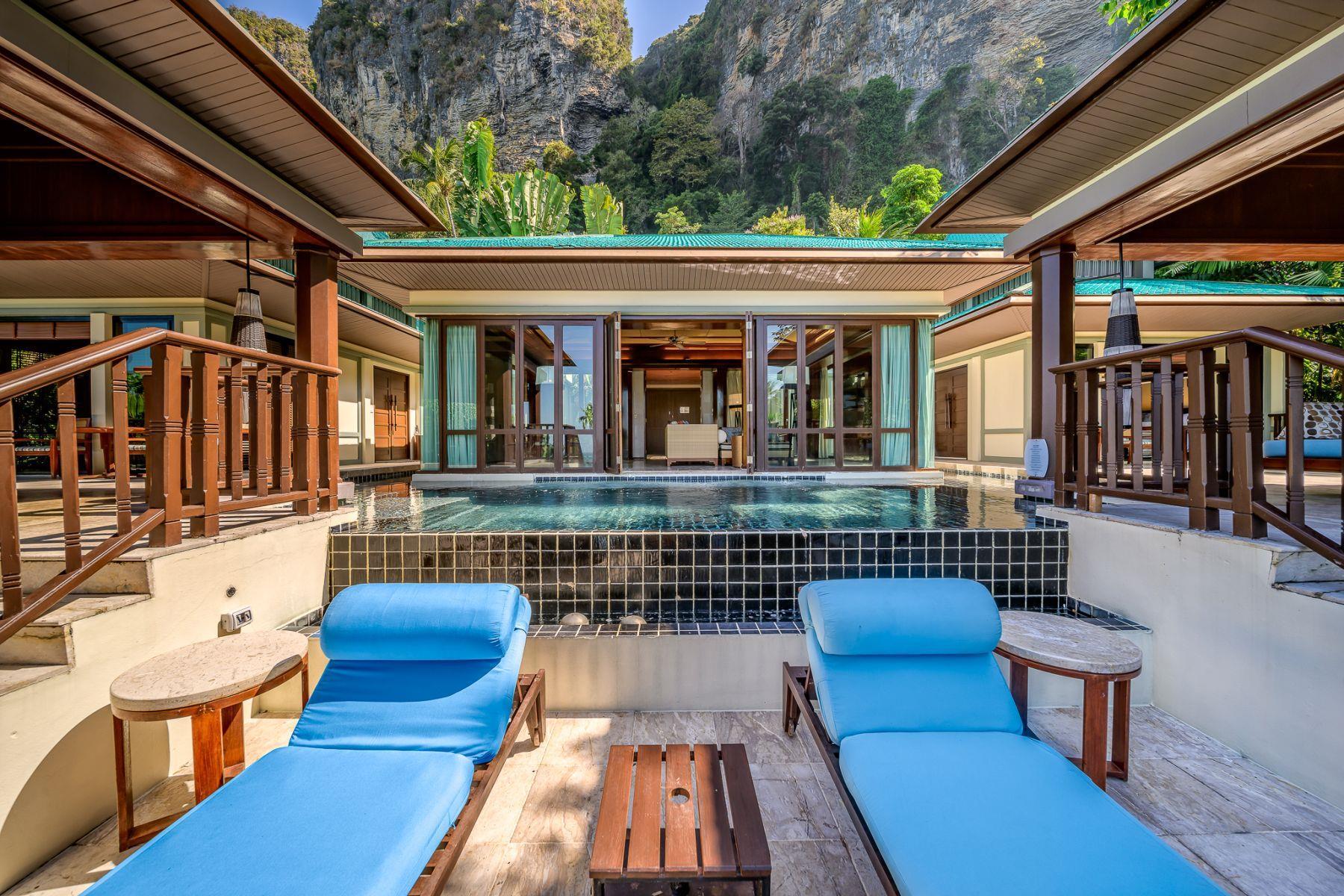 Фото Centara Grand Beach Resort & Villas Krabi