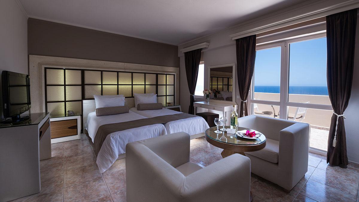Фото CHC Athina Palace Resort & Spa