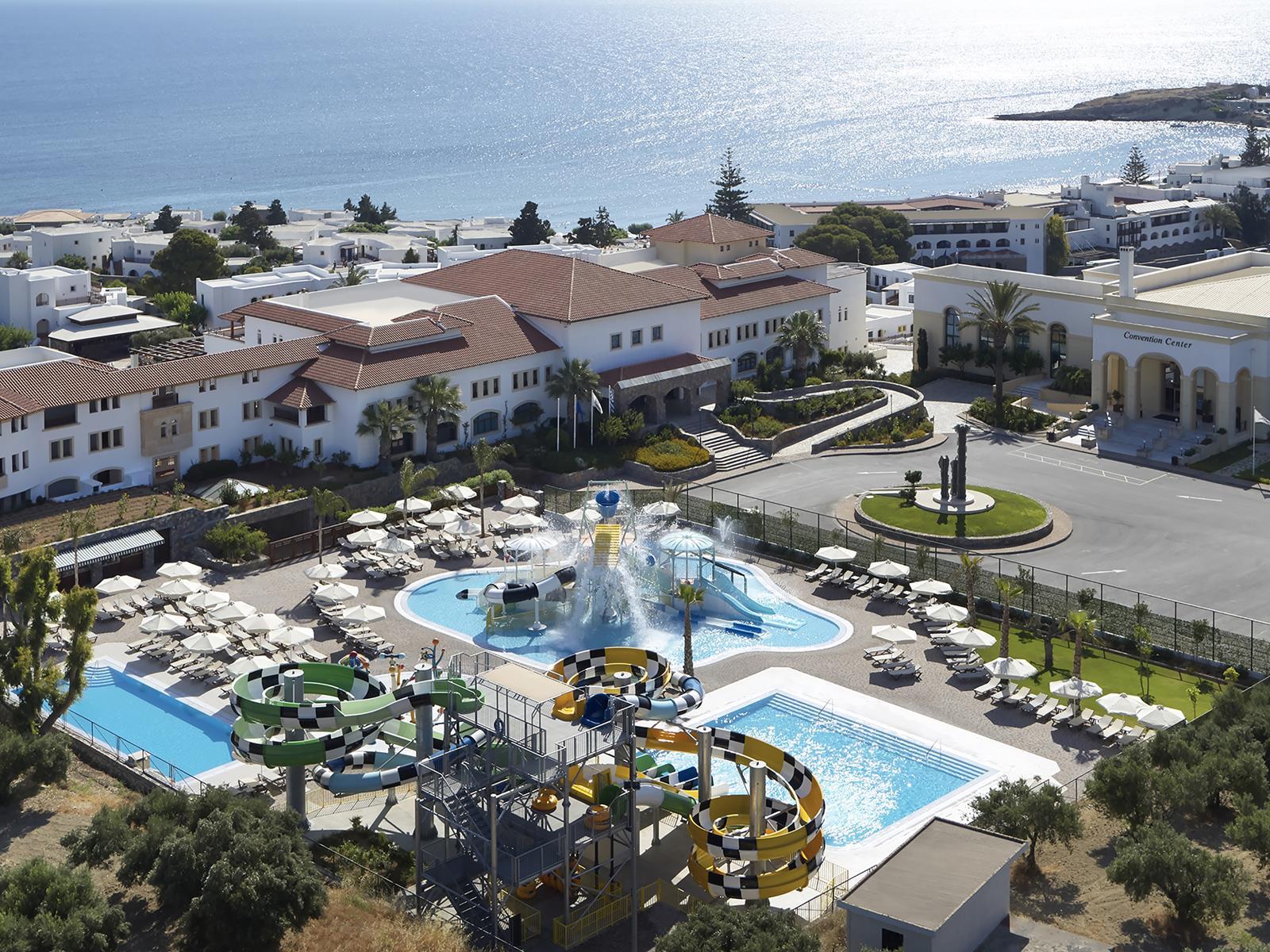 Фото Creta Maris Beach Resort
