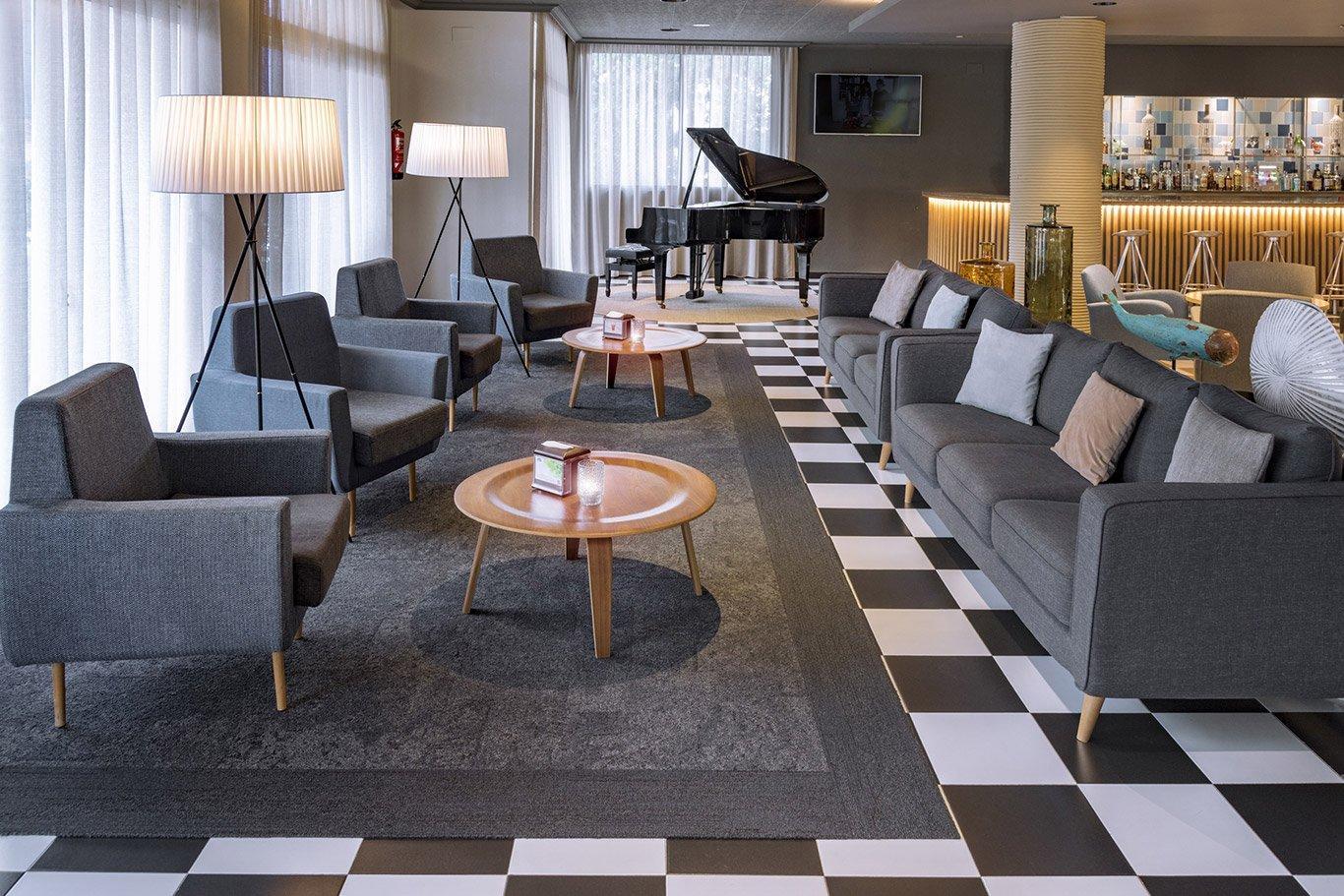 Фото Hotel Acqua