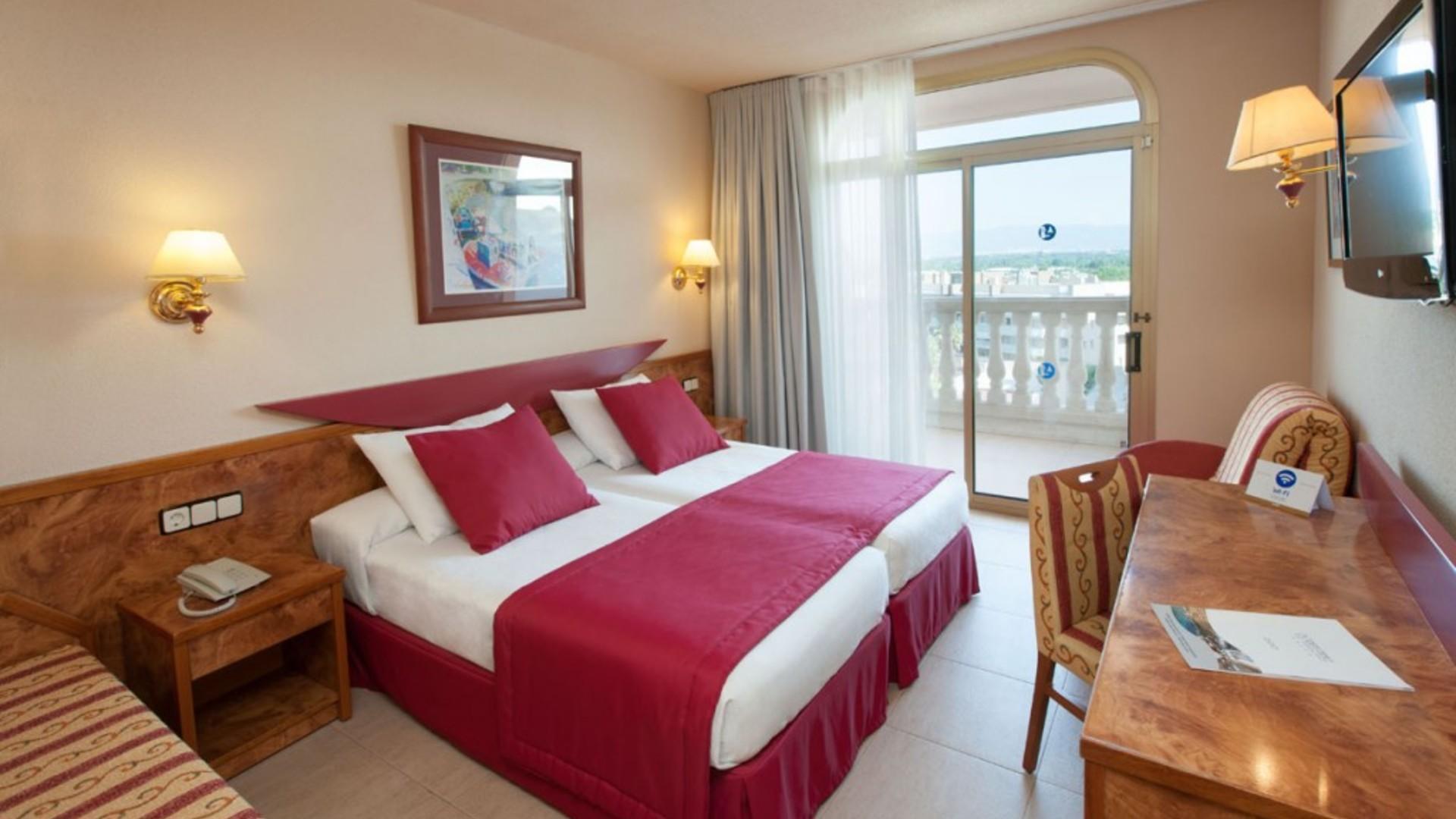 Фото Hotel Dorada Palace