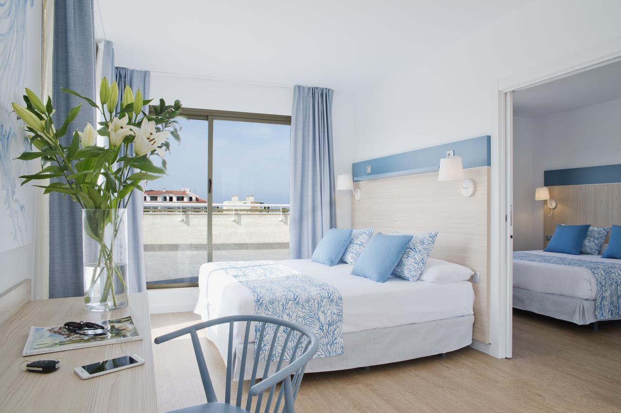 Фото Hotel Salou Beach by Pierre & Vacances