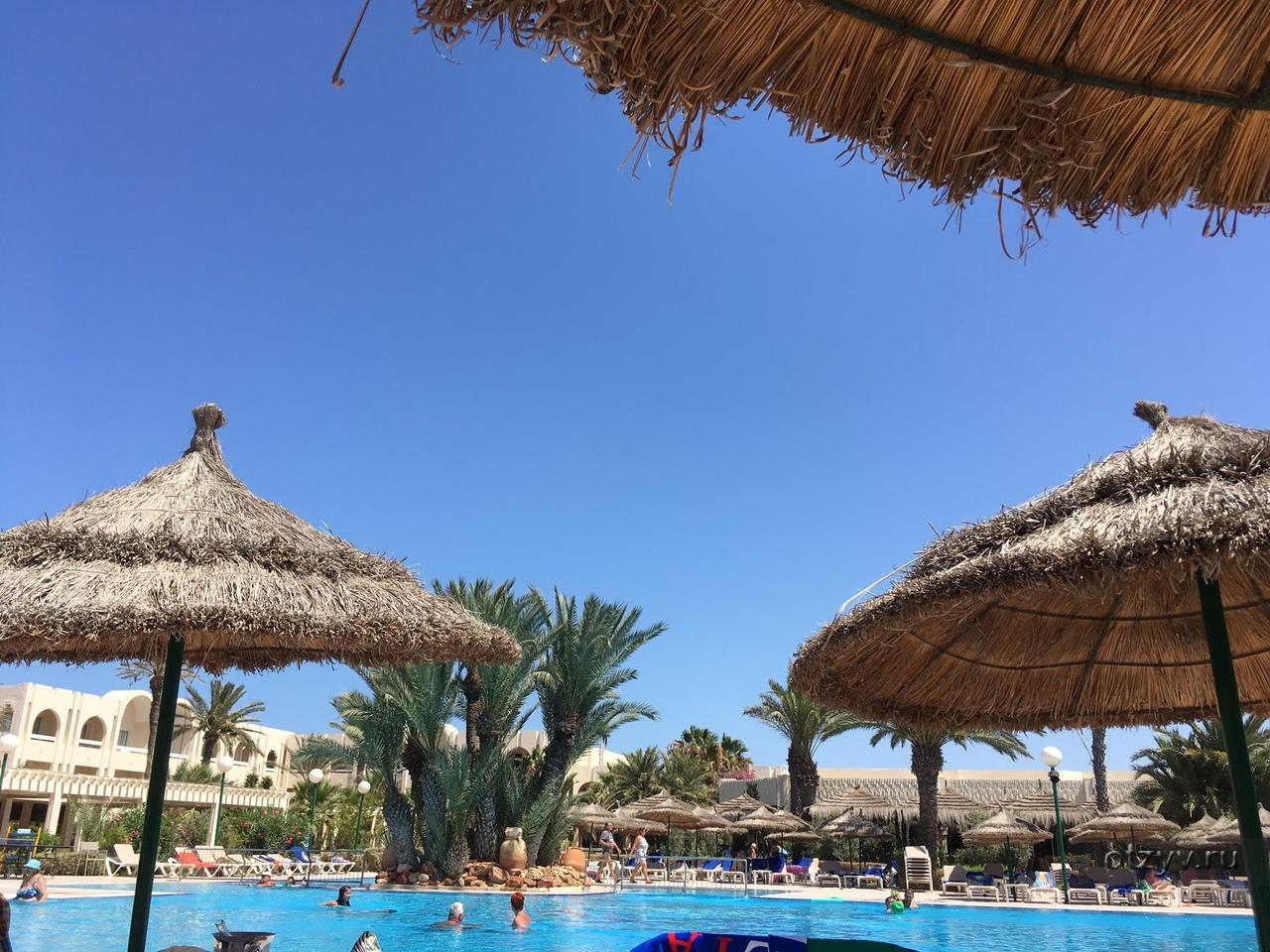 Тунис Иберостар Мехари Отель