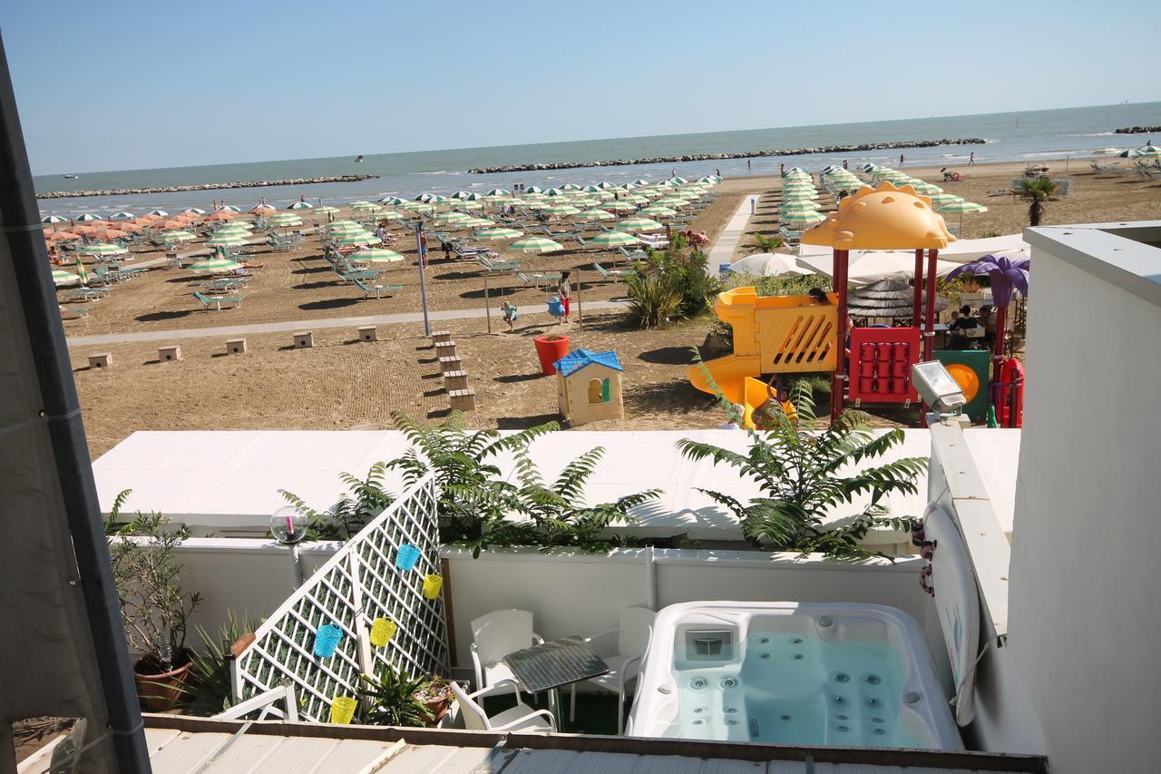 Фото Hotel Belvedere Spiaggia