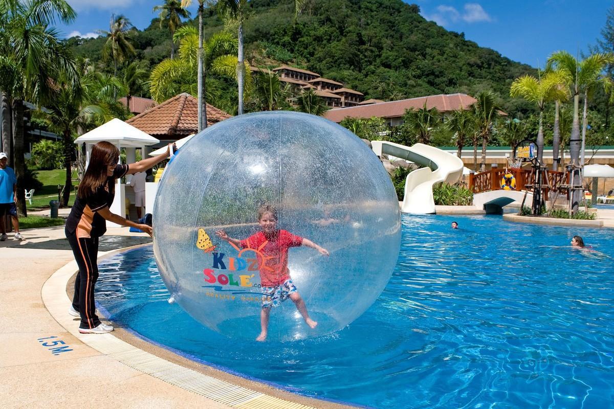 Фото Centara Karon Resort Phuket