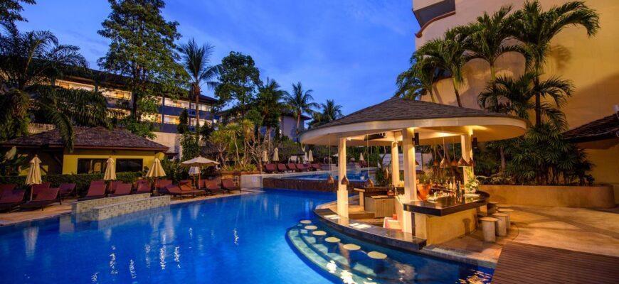 Фото отеля в Краби