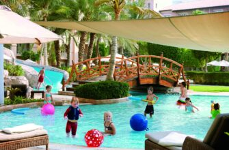 Фото отеля в Эмиратах