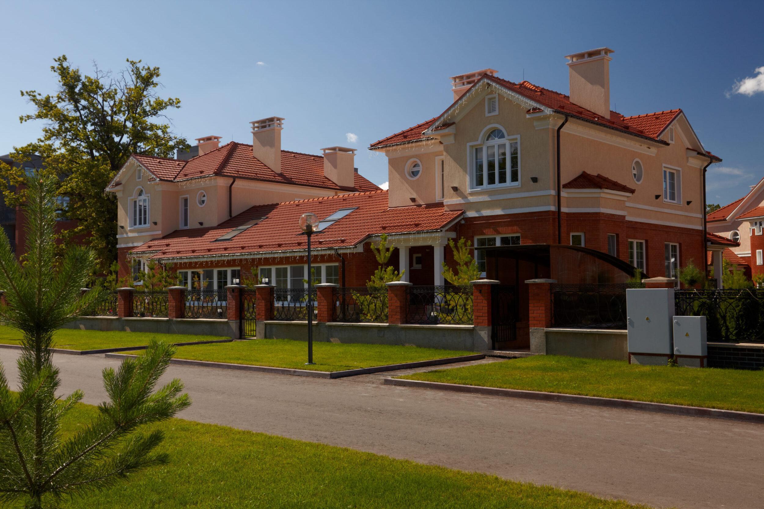 Отель ВеличЪ