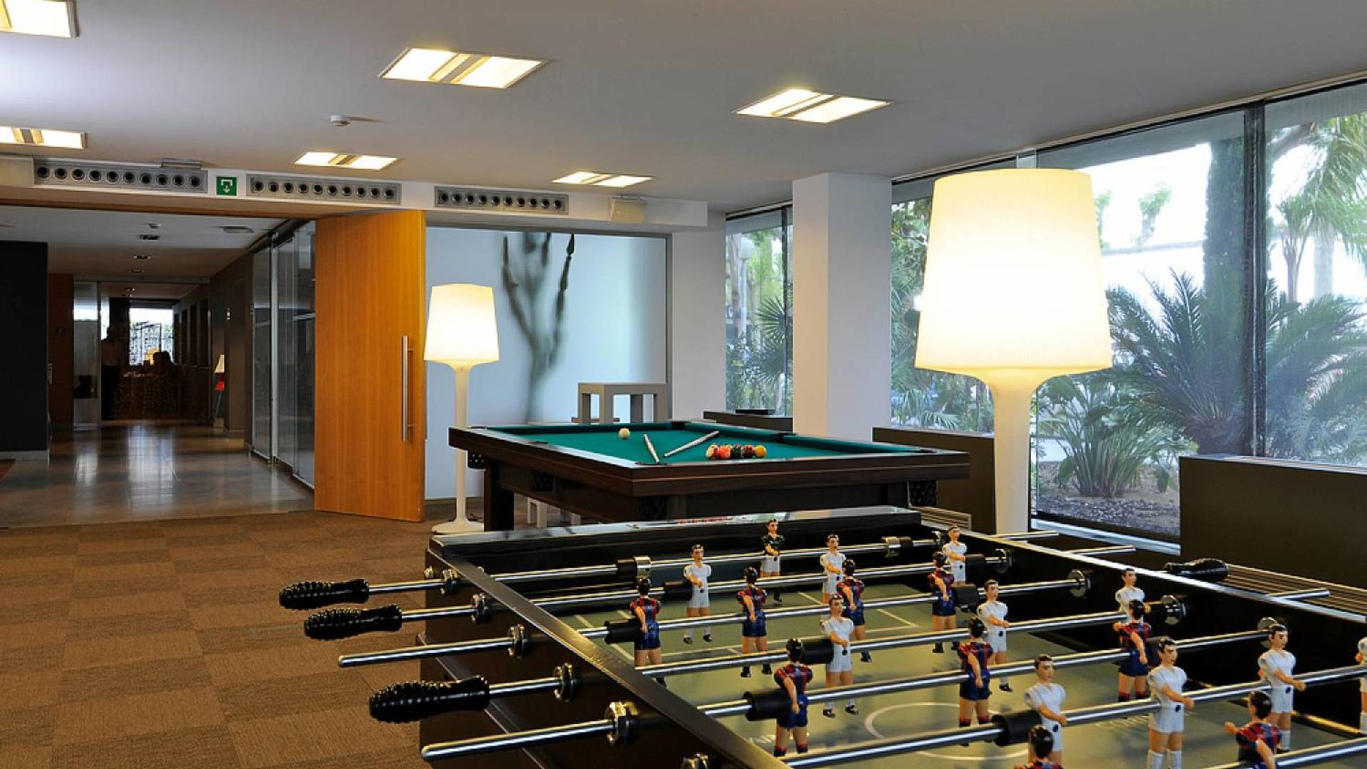 Фото Magnolia Hotel – Adults Only