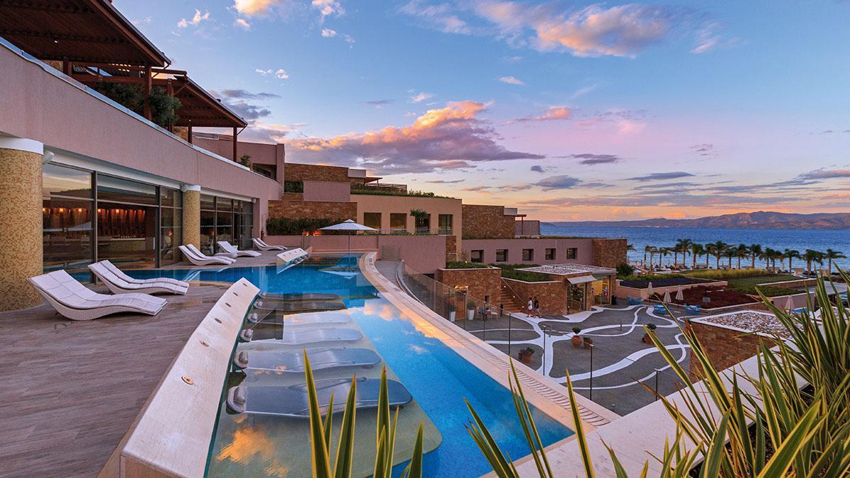 Фото Miraggio Thermal Spa Resort