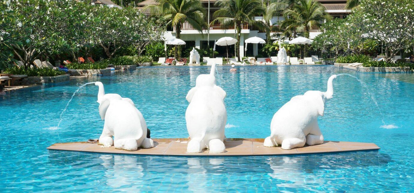 Фото Naithonburi Beach Resort