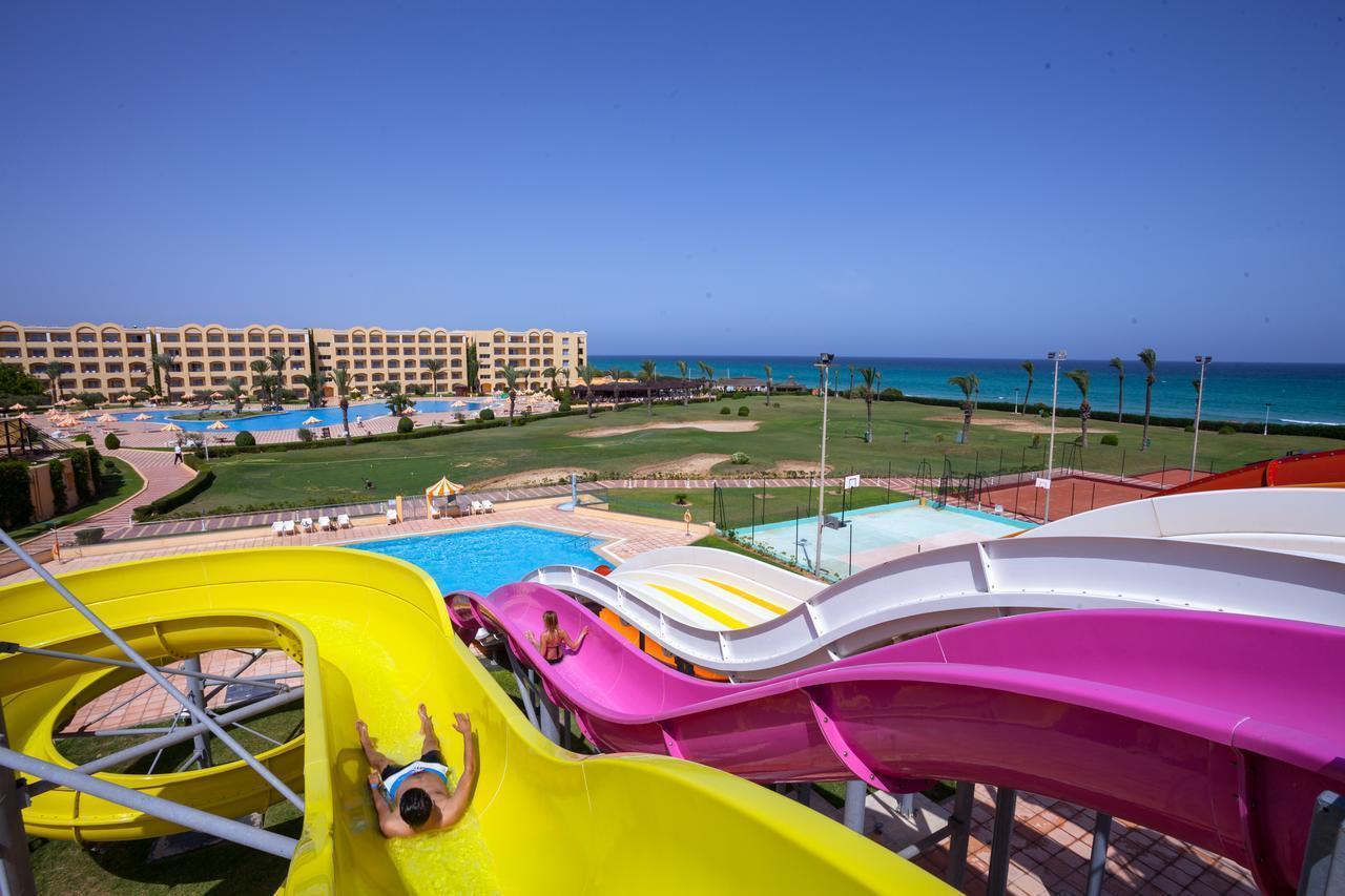 Фото Nour Palace Resort & Thalasso 5