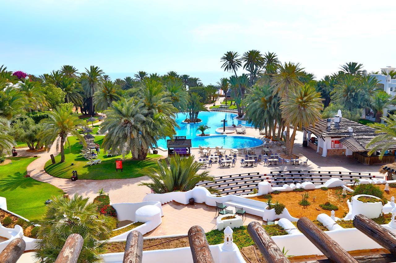 Фото Odyssee Resort & Thalasso