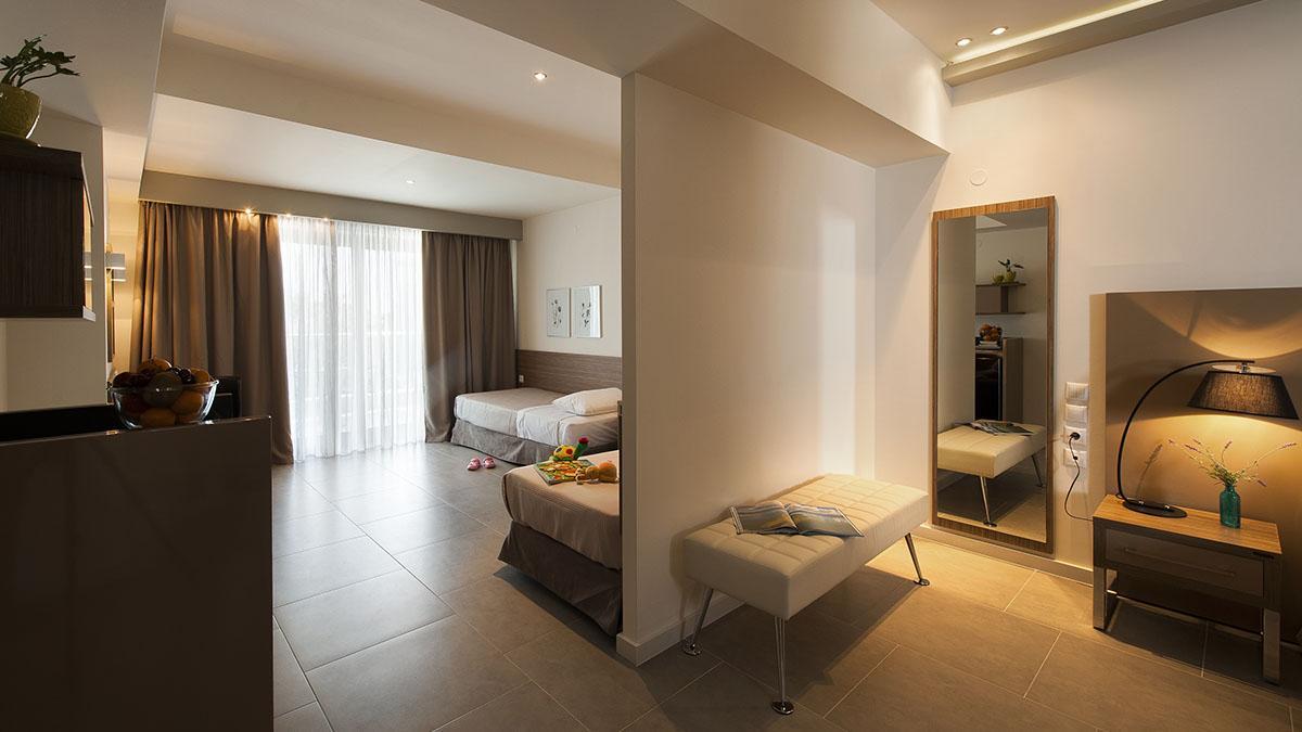 Фото Ostria Sea Side Hotel