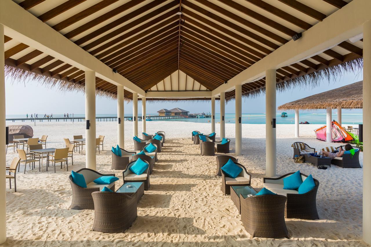 Фото пляжа Cocoon Maldives
