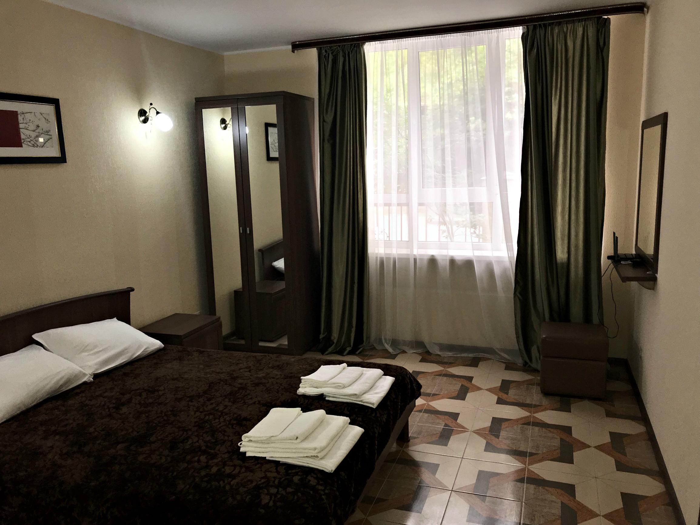 Фото отеля Europa