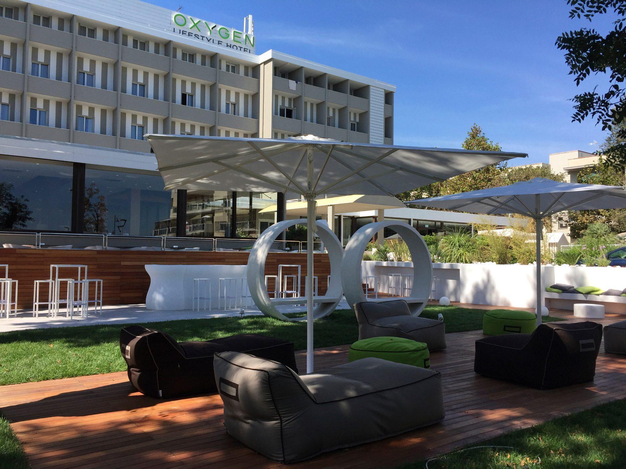 Фото Oxigen Lifestyle Hotel Helvetia Parco