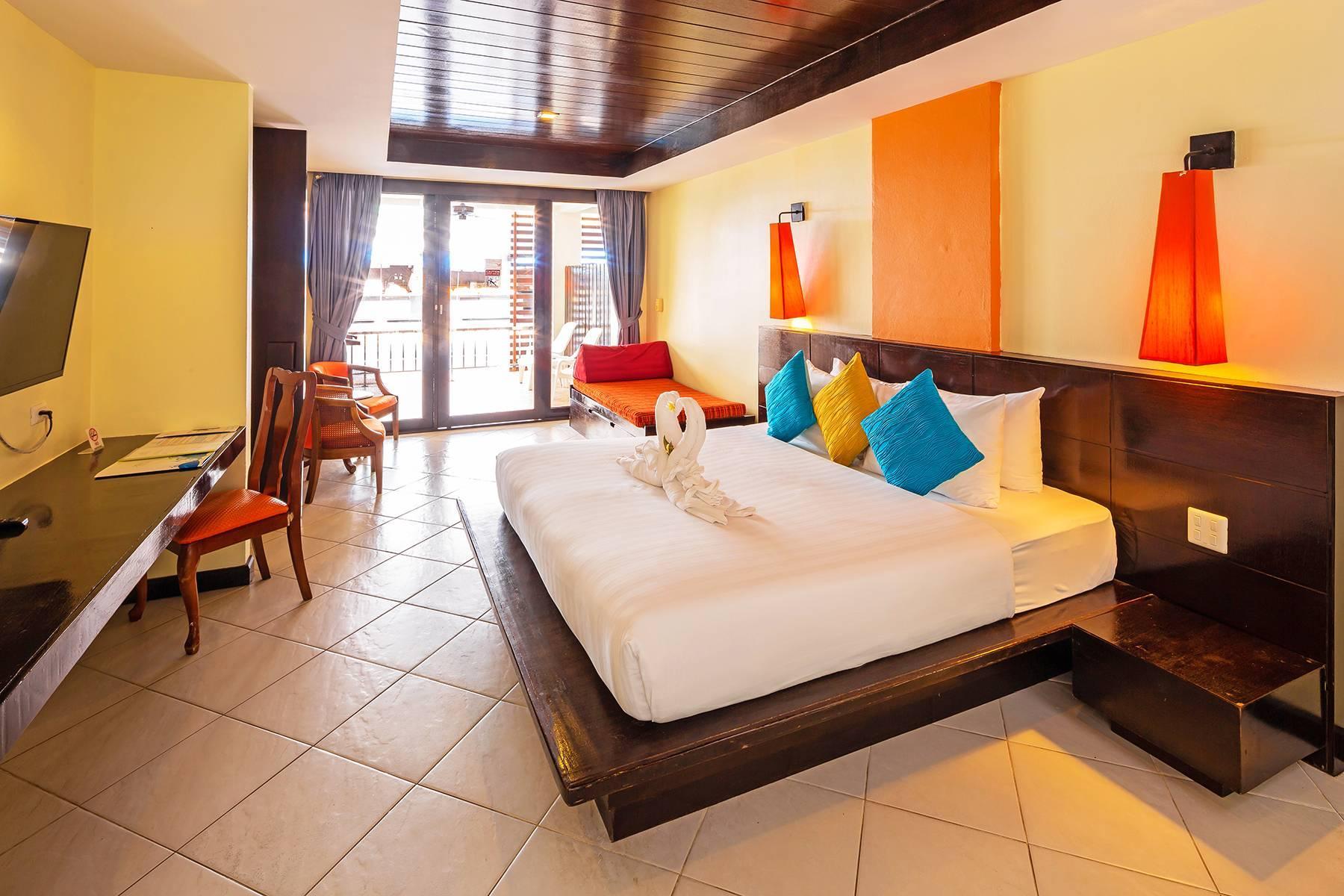Фото номера в PGS Hotels Casa del Sol