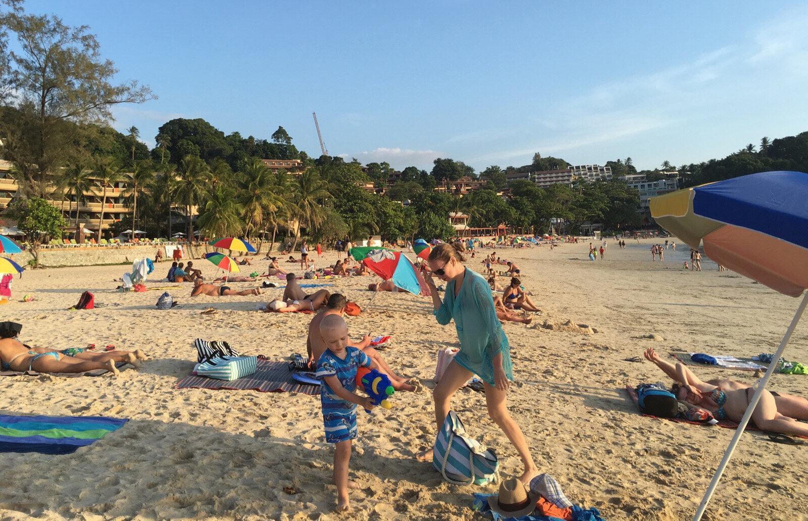 Фото пляжа отеля PGS Hotels Casa del Sol