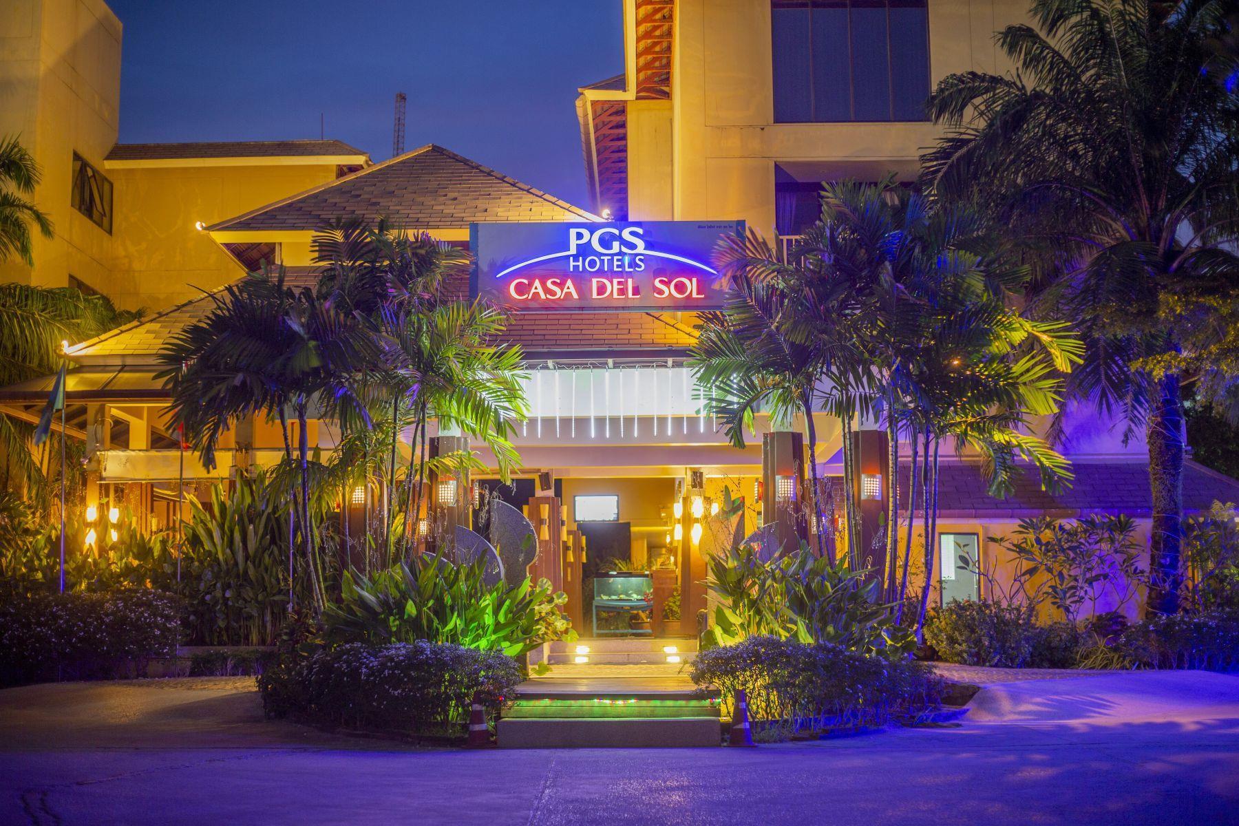 Фото PGS Hotels Casa del Sol
