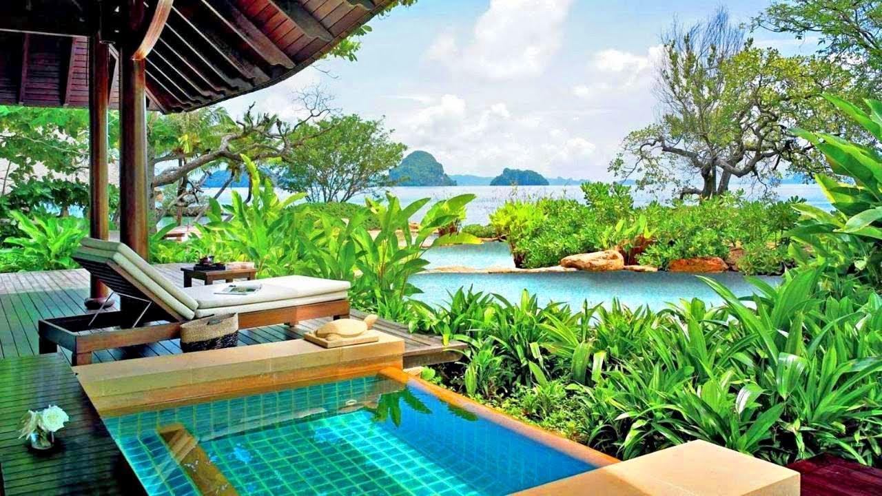 Фото Phulay Bay A Ritz Carlton Reserve