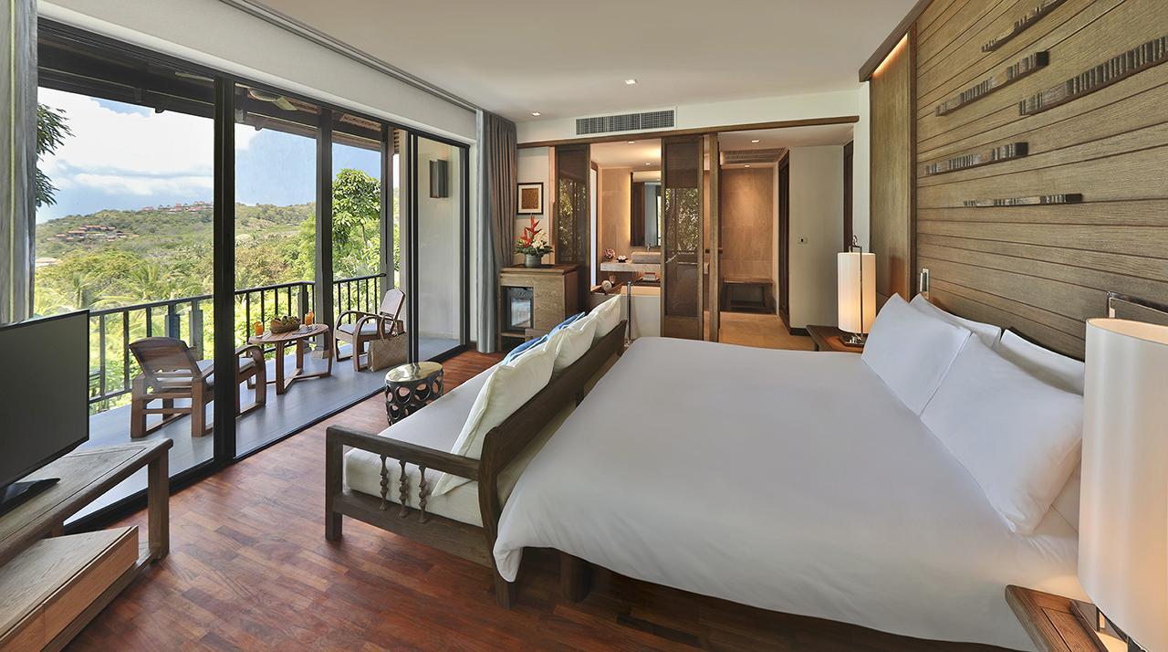 Фото номера в Pimalai Resort & Spa