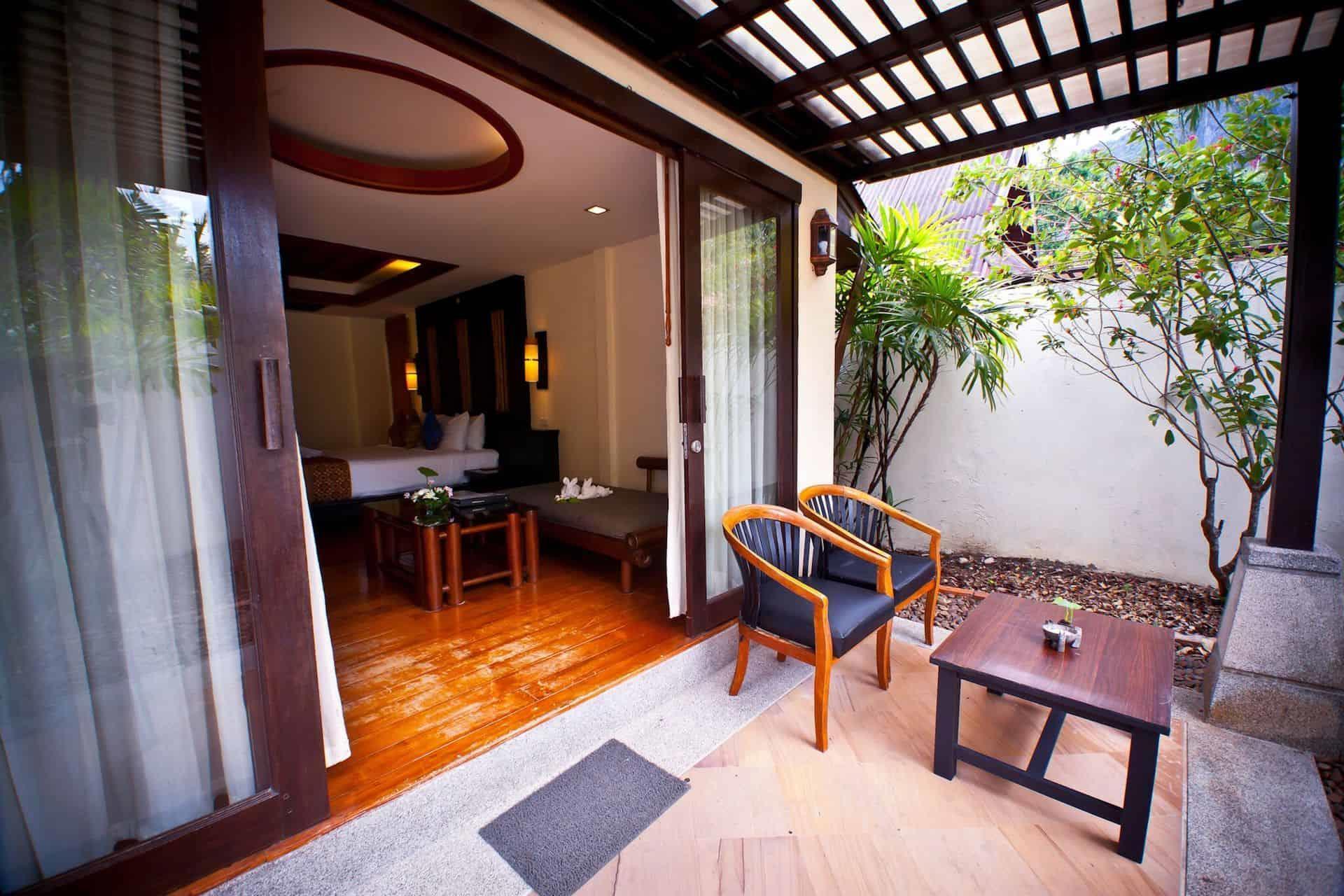 Фото Railay Bay Resort & Spa