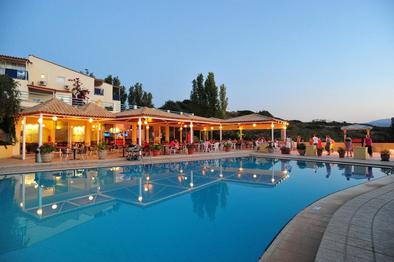 Фото Rethymno Mare Hotel