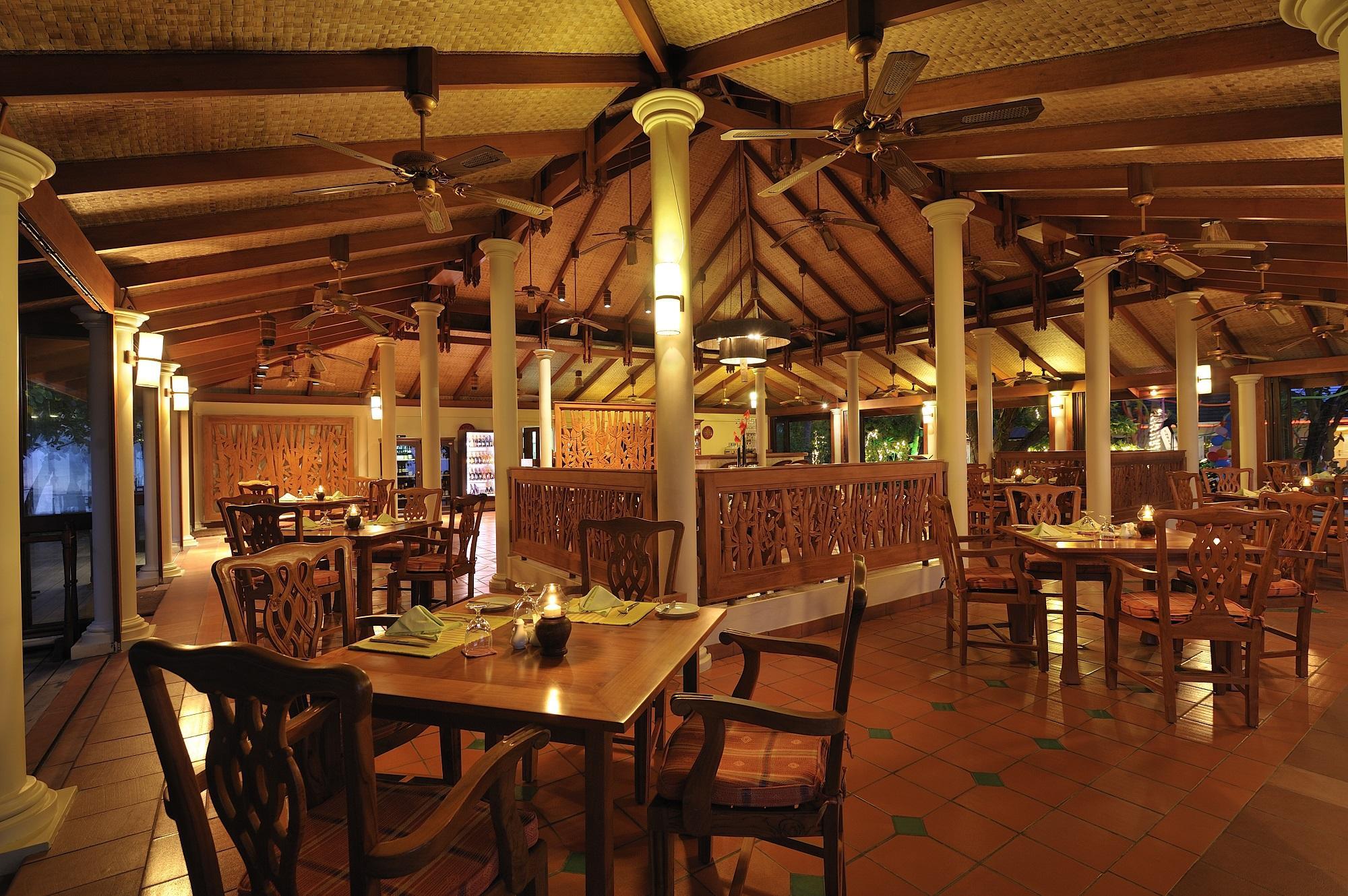 Фото ресторана в Royal Island