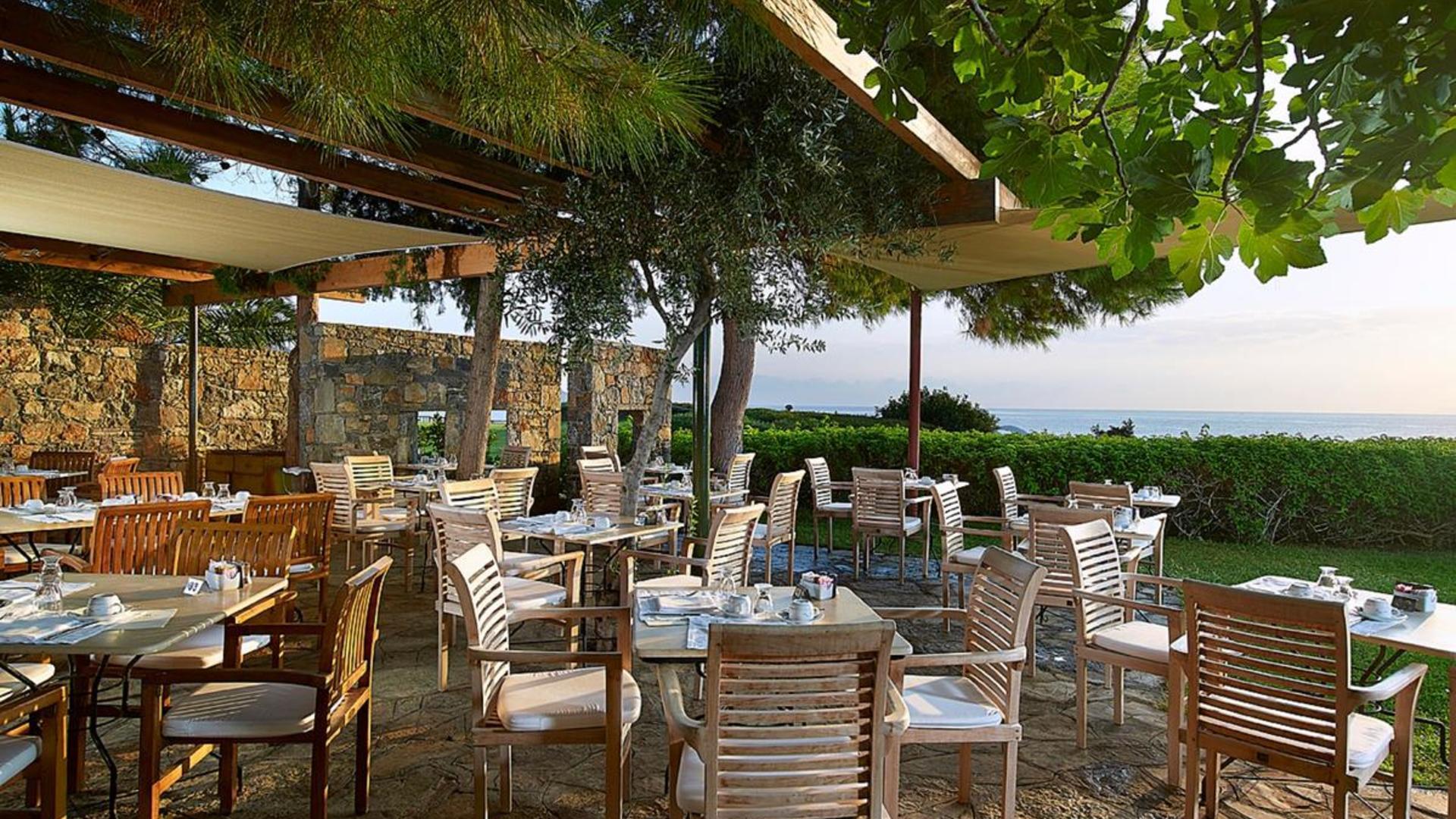 Фото St. Nicolas Bay Resort Hotel & Villas
