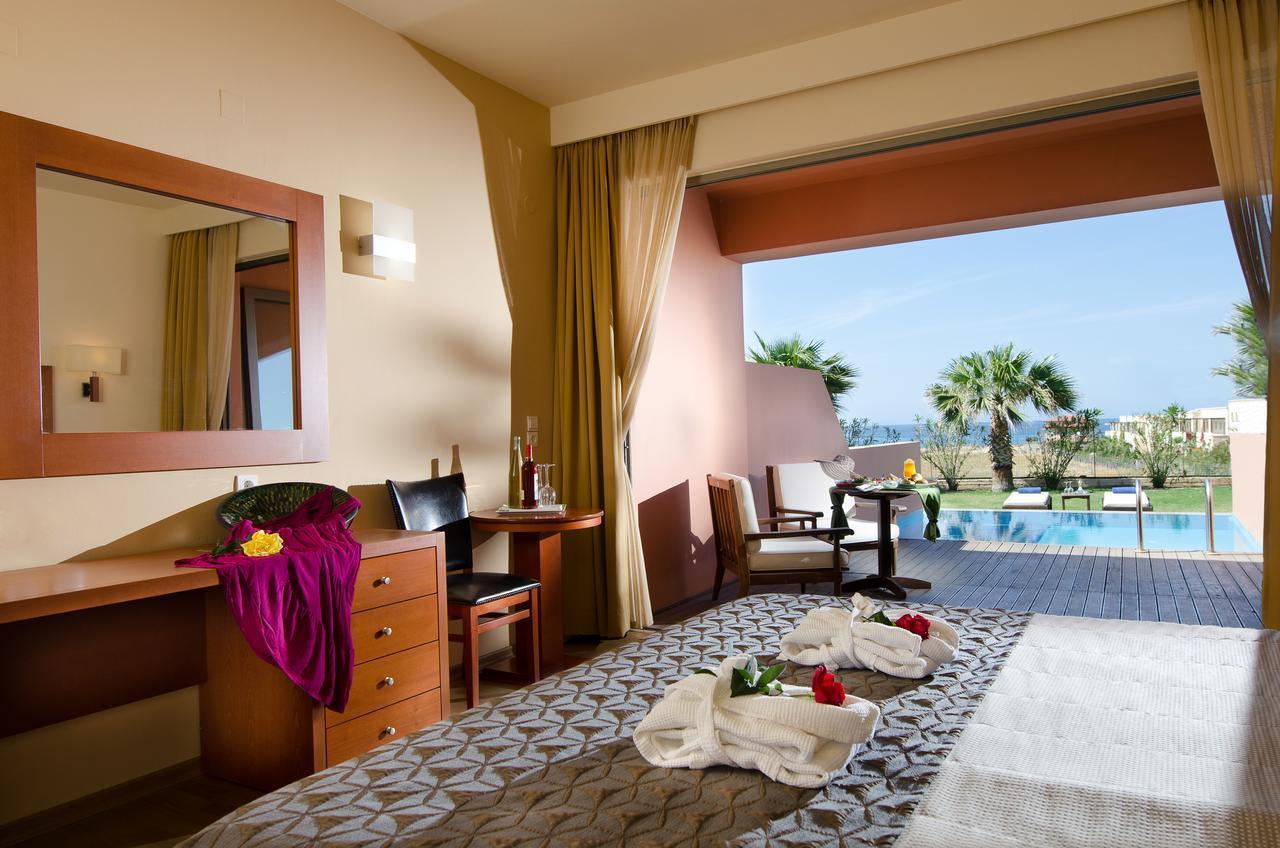 Фото Stella Palace Resort & Spa